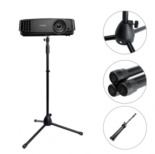 3. Projector Stand (3)